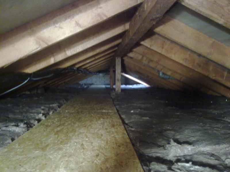 Dachboden Fußboden Dämmen ~ Maler thiele gmbh dachboden und kellerdeckendämmung